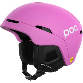 POC Obex MIPS Helmet, roze